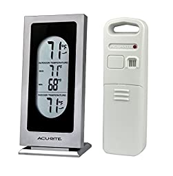 AcuRite Wireless Digital Weather Thermometer