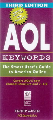 Aol Keywords (3Rd Ed)