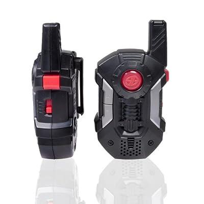 Spy Gear - Ultra Range Walkie Talkie by Spy Gear