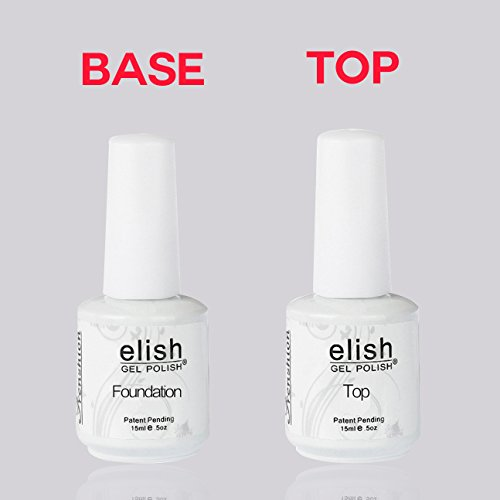 frenshion-soak-off-uv-led-gel-nail-polish-2pc-15ml-base-coat-top-coat-kit-set