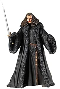Denethor Lord of the Rings Trilogy The Return of the King Action Figure