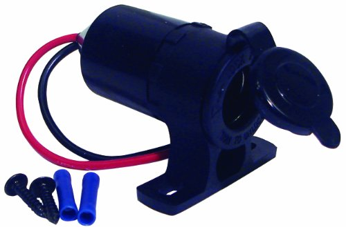 Attwood Marine 12-Volt Power Outlet