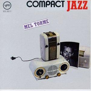 Compact Jazz:Mel Torme