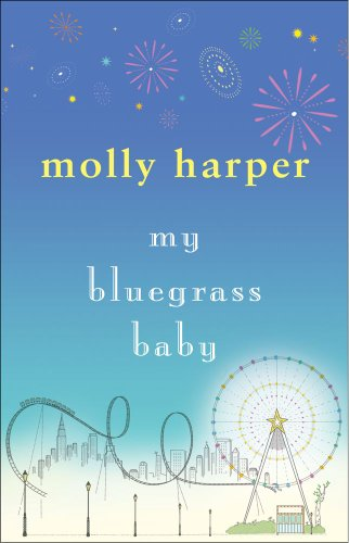 My Bluegrass Baby by Molly Harper