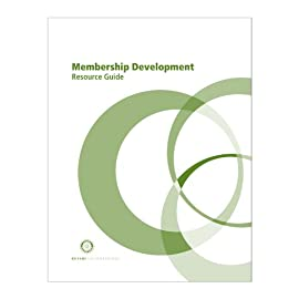 Membership Development Resource Guide