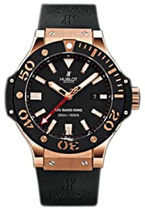 Hublot Big Bang King Gold Mens Watch 322.PM.100.RX from watchmaker Hublot