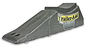 Trailer Aid Plus Tandem Tire Changing Ramp by Trailer Aid