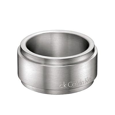 Calvin Klein Jewelry Strong Men's Ring KJ49AR010112