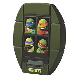 Teenage Mutant Ninja Turtles Turtle Comm Talking Communicator