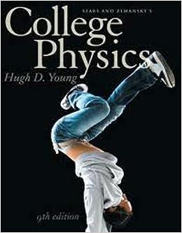 la Carte Edition (9th Edition) (9780321769572): Hugh D. Young: Books