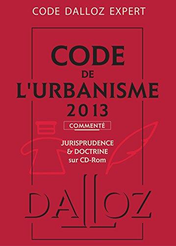 Code de l 39 urbanisme commente jurisprudence doctrine sur cd rom editon 201 ebay - Code urbanisme mur de soutenement ...