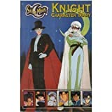 Sailor Moon Knight Character Diary