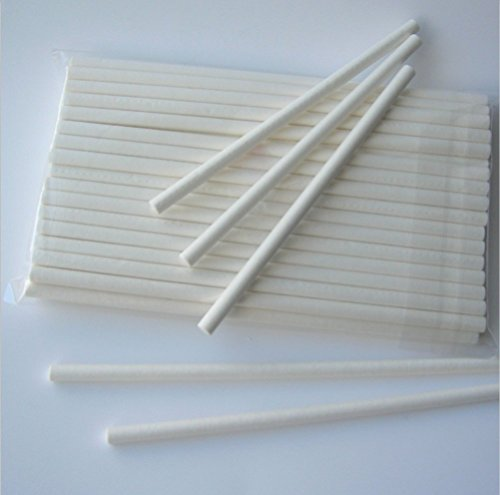 Buy Bargain Wilton 4 Inch Lollipop Sticks 300 ct