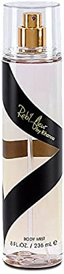 Rihanna Reb'l Fleur Body Mist for Women 8 oz