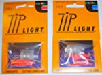 TraceAce Tackle 2 X Red And Blue Fish...
