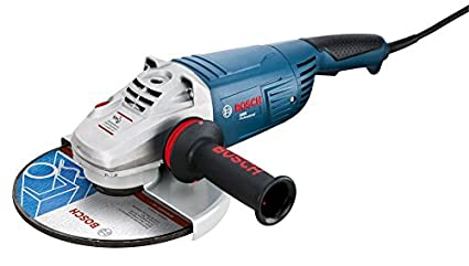 Bosch-GWS-24-230-Professional-Grinder