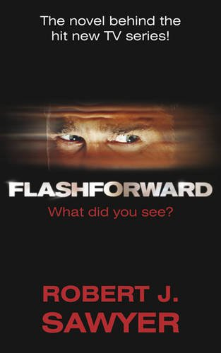 Cover of Flashforward