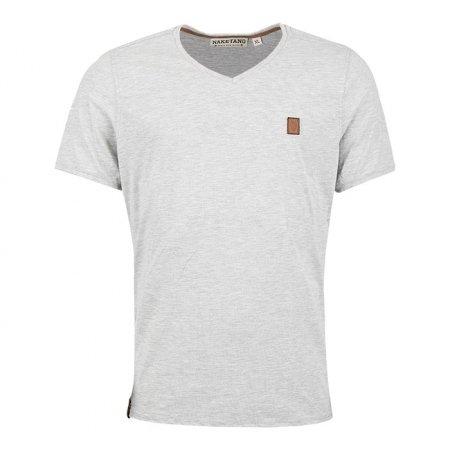 Naketano Men's T-Shirt I Love my Penis