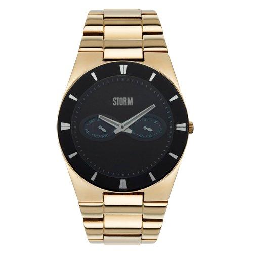 Storm Anders Gold Men's Watch