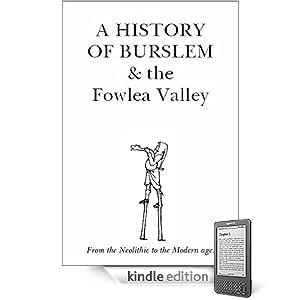 Burslem History Of Burslem | RM.