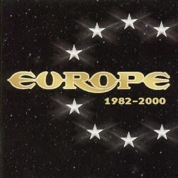 Europe - 1982-2000 - Zortam Music