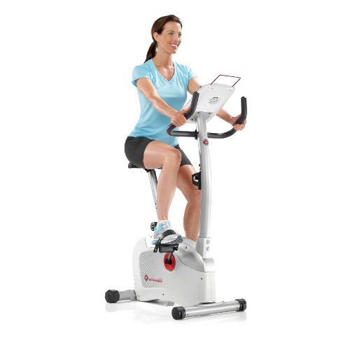 The Schwinn 120 is designed for a healthy lifestyle
