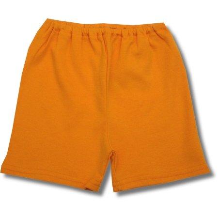 Zutano Primary Solid Shorts ~ Orange - Buy Zutano Primary Solid Shorts ~ Orange - Purchase Zutano Primary Solid Shorts ~ Orange (Zutano Inc., Zutano Inc. Apparel, Zutano Inc. Toddler Boys Apparel, Apparel, Departments, Kids & Baby, Infants & Toddlers, Boys, Shorts)