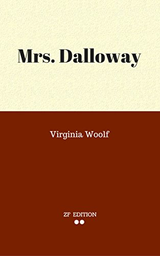 An analysis of a passage in mrs dalloway by virginia woolf