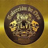 Coleccion de Oro BEST 2002-2005 (通常盤)