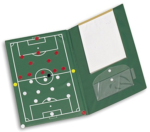 Schiavi Sport - ART 1084, Lavagna Calcio A Libro