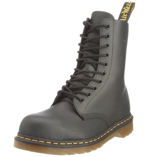 Dr. Martens Original Adult's 7A18 Boot Black 10779001 10 Uk Regular