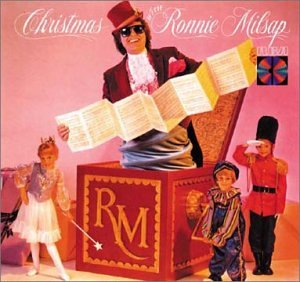 RONNIE MILSAP - Christmas With Ronnie Milsap - Zortam Music