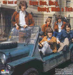 Dave Dee, Dozy, Beaky, Mick & Tich - Remember The Classics - Zortam Music