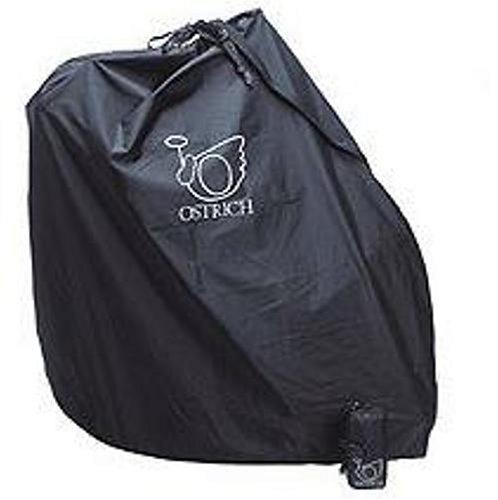 OSTRICH(オーストリッチ) L-100 輪行袋超軽量型 ブラック