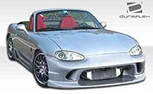 1998-2005 Mazda Miata Duraflex Wizdom Body Kit - 4 Piece
