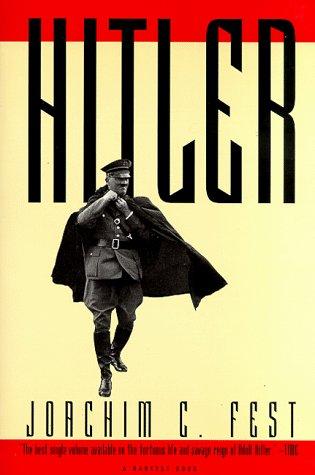 Image for Hitler