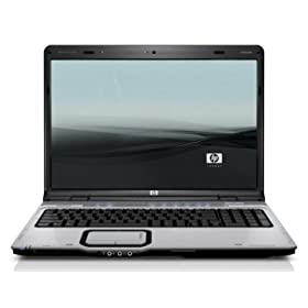 HP Pavilion DV9500T 17&#34; Notebook PC
