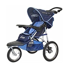 InStep Safari TT Single Stroller