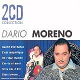 echange, troc Dario Moreno - Coffret 2 CD : Dario Moreno