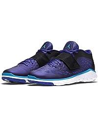 Nike JORDAN FLIGHT FLEX TRAINER 2 mens basketball-shoes 768911