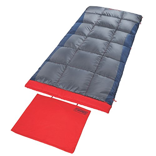 Coleman-Heaton-Peak-50-Degree-Sleeping-Bag