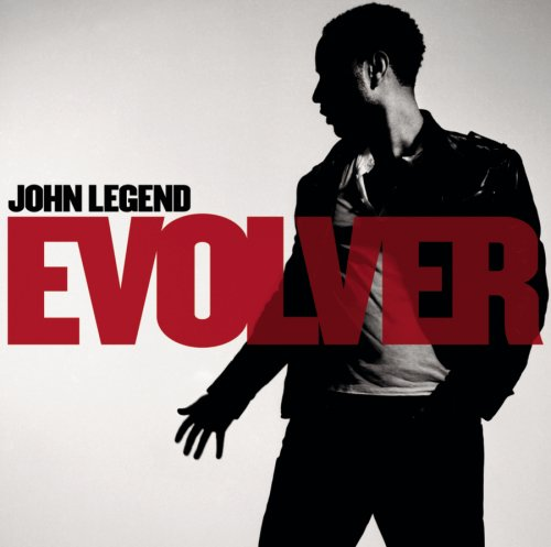 John Legend - Ultimate Drive - CD3 - Zortam Music