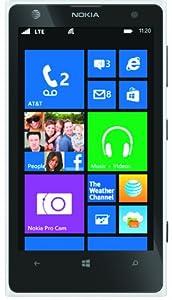Nokia Lumia 1020, White (AT&T)