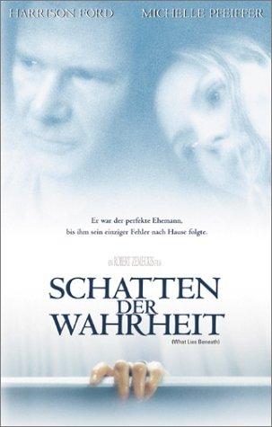 Schatten der Wahrheit [VHS]