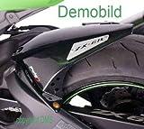 Rear mudguard Puig Suzuki SV650/S V-STROM ABS 07-13 black Rear mudguard hinten