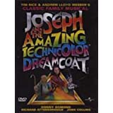 Joseph And The Amazing Technicolor Dreamcoat [DVD] [1999]by Donny Osmond