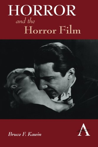Horror and the Horror Film (New Perspectives on World Cinema) (World On Film compare prices)