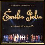 echange, troc Philippe Chatel - Emilie Jolie - Intégrale du spectacle (2CD)