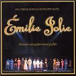 Emilie Jolie - Int�grale du spectacle...
