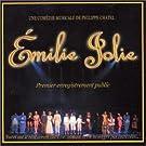 Emilie Jolie - Int�grale du spectacle (2CD)